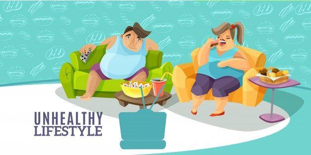 hollandandbarrett unhealthy lifestyle